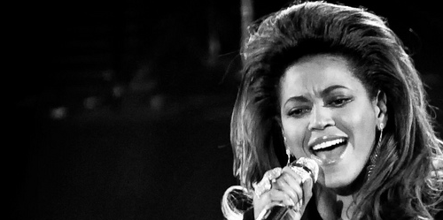 Sanctifying the Senses: Thoughts on Beyoncé as Liberative Praxis