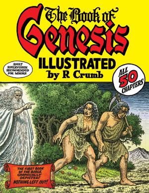 Book of Genesis via books.wwnorton.com