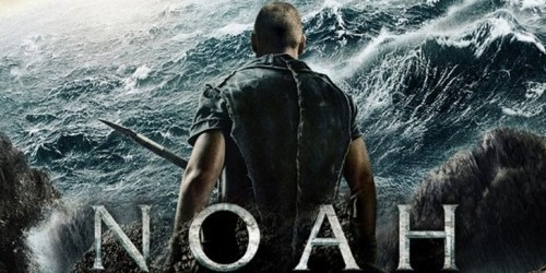 Noah: An Unrighteous Man