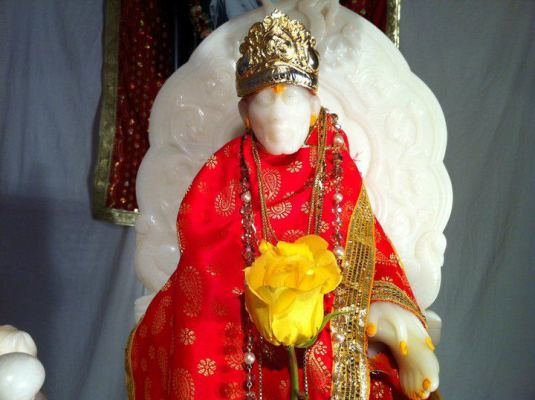 Sai Dham Canada in May 2011 available at http://saidham.ca/
