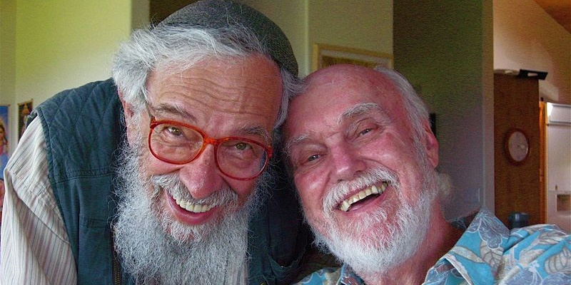 LSD and the Rabbis