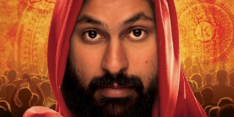 The Weight of the Guru: A Review of Kumaré