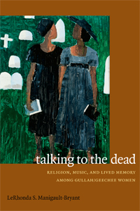 Talking to the Dead via Duke University Press