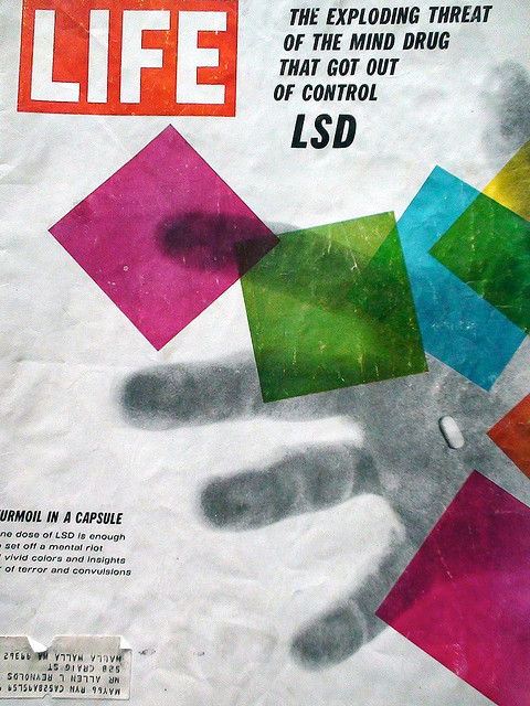 """Life magazine cover from 1967"""