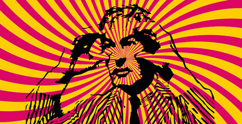Logo Timothy Leary