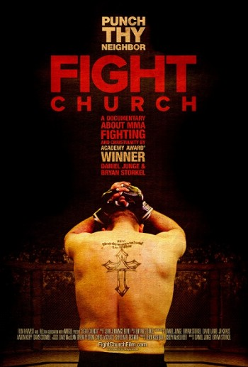 Fight Church Movie Poster