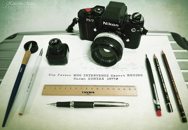 Sontag camera