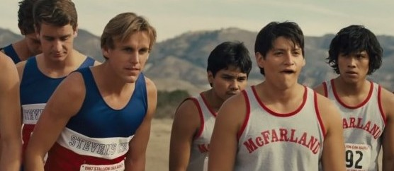 "Screenshot: ""McFarland, USA"""