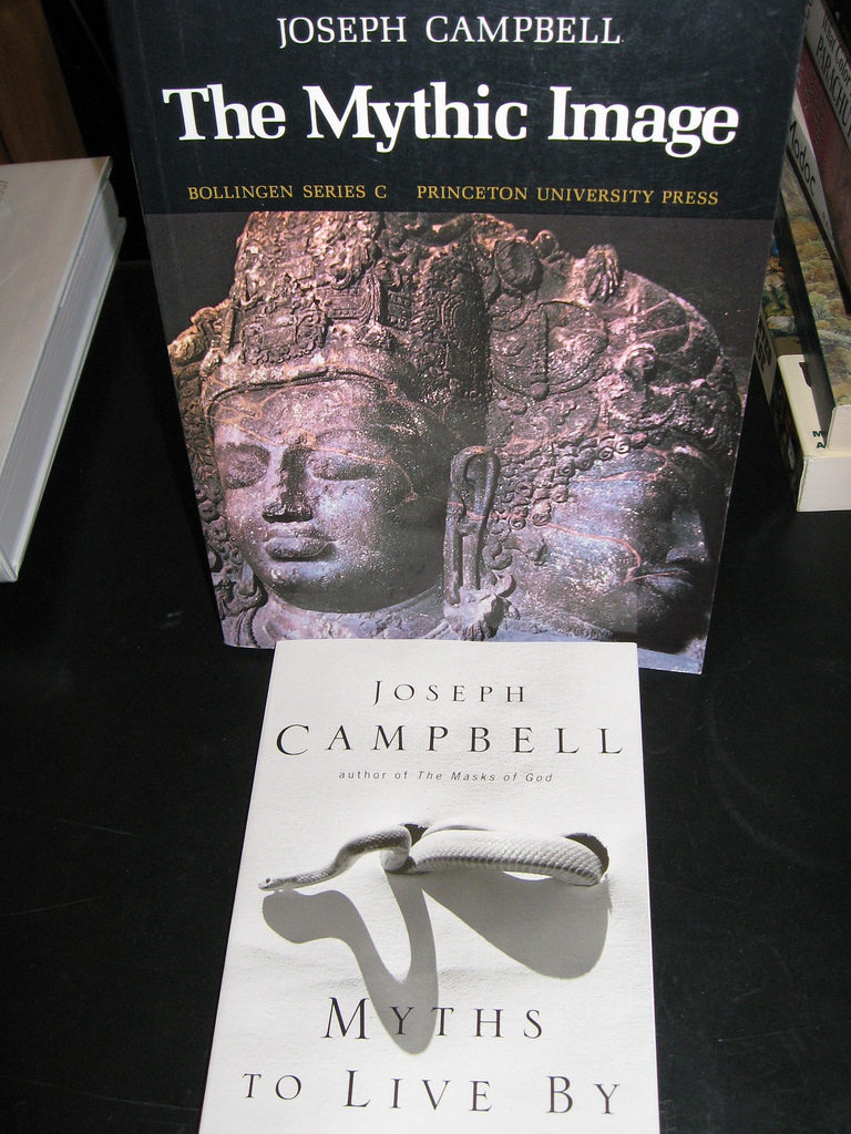 Books by Joseph Campbell
