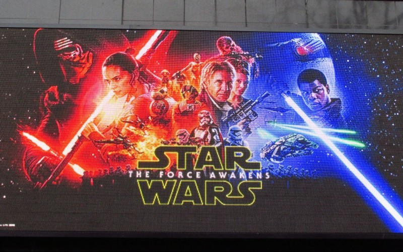 On Nostalgia, Myth, and Star Wars: The Force Awakens