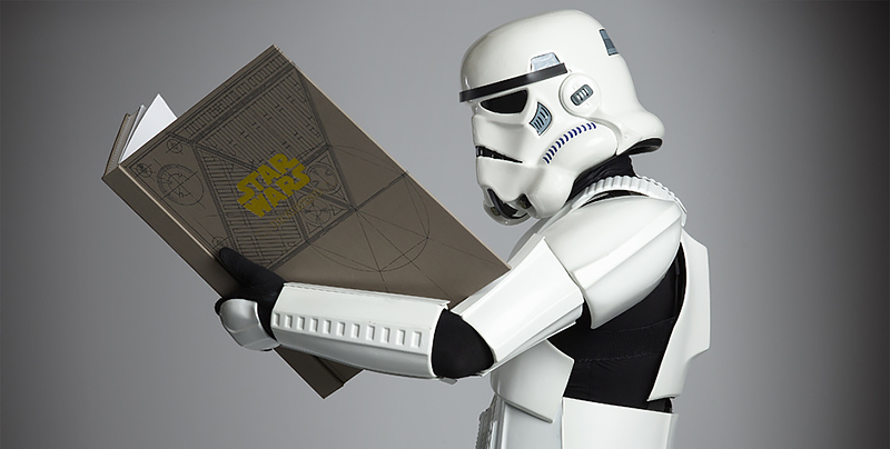 What Star Wars Taught Me About the Bible