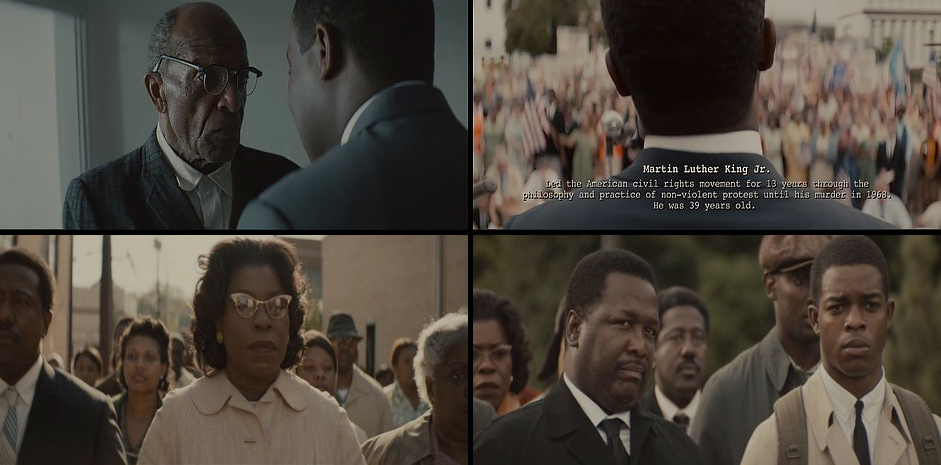 MLK combo