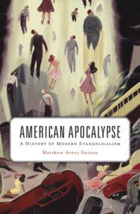 American Apocalypse-Cover