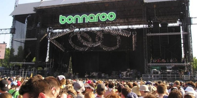 On Bonnaroo's 15th: The Sacred and the Psychedelic Tradition