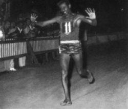 Ethiopia's Heroic Marathoners from Rome to Rio
