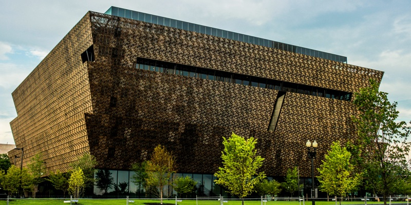 Religion on Display at the National Museum of African American History and Culture