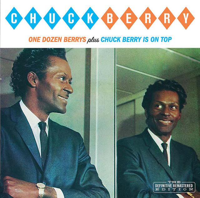 In Memoriam: Chuck Berry