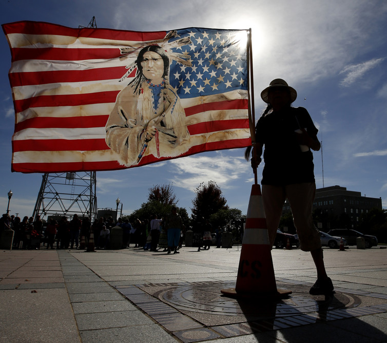 What Makes a Mountain, Hill, or Prairie a 'Sacred' Place for Native Americans?
