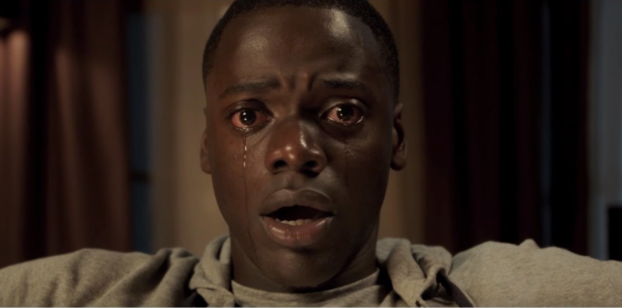 Get Out: The Ending We Needed