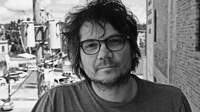 The Ruling Class: Jeff Tweedy Singing about Jesus