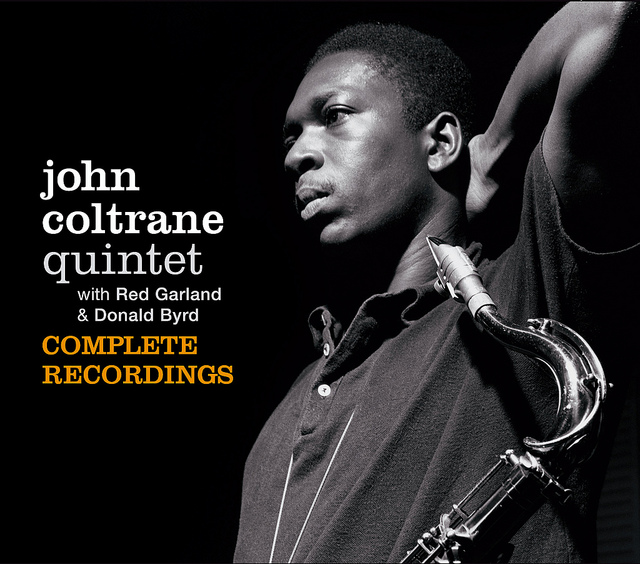 Meaning to Life: Coltrane