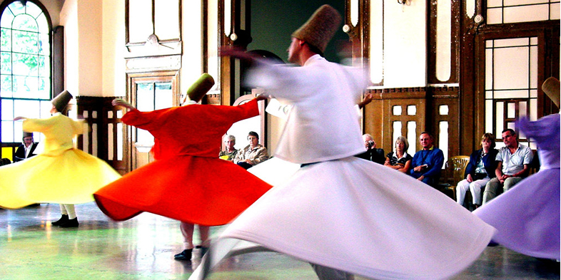 Western Sufism: 7 Questions for Mark Sedgwick
