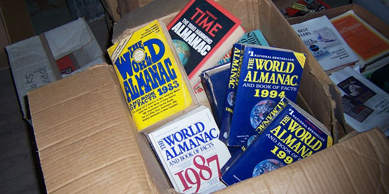Almanacs and Religious Life? 7 Questions for Troy Tomlin