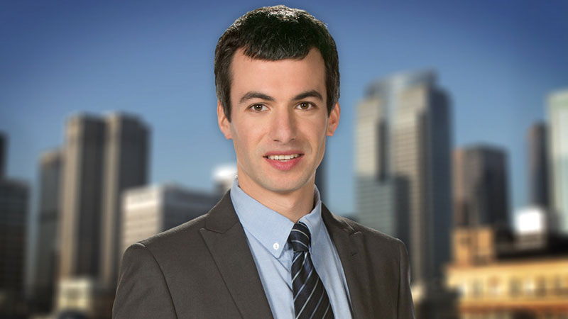 "Comedy Central's ""Nathan For You"": Kafka for Late Capitalism"