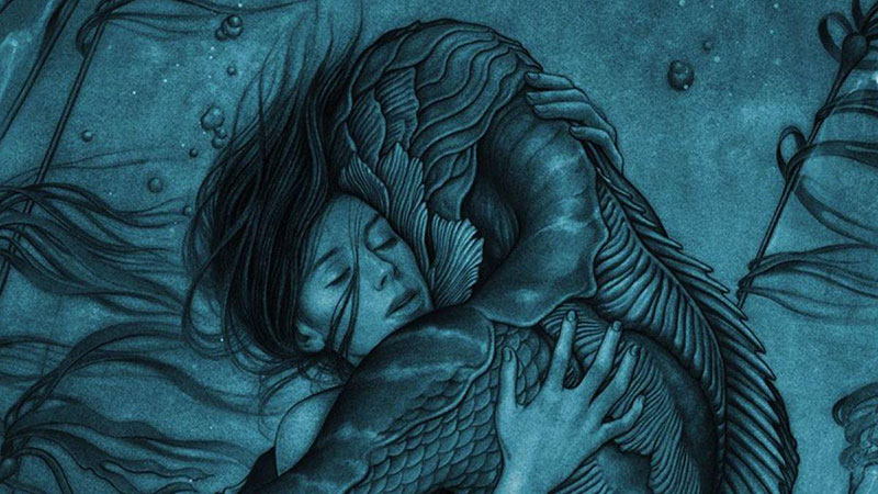 Love and Monsters: Guillermo del Toro's The Shape of Water and its Horror Influences