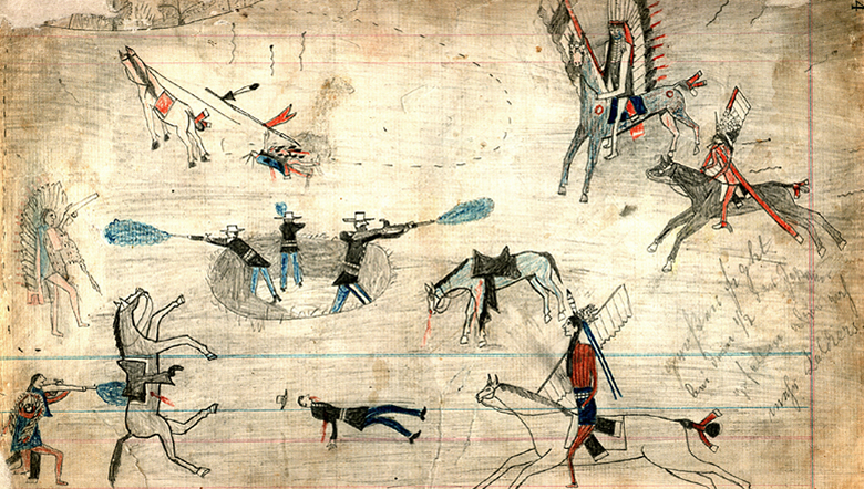 Colonial Violence, Sacred Power, and Gods of Indian Country: 7 Questions for Jennifer Graber