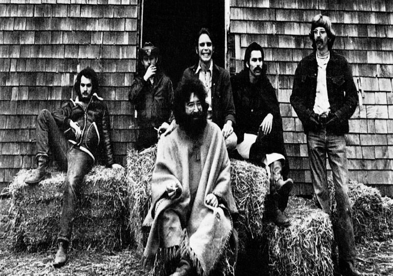 A Long Strange Trip: Exploring How Yoga-Narasimha Landed on the Grateful Dead's First Album Cover
