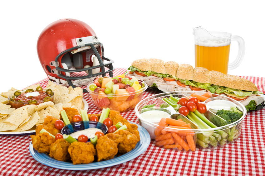 The Body of Fried Chicken and the Blood of Bud Light: Religion Around the Tailgate Table