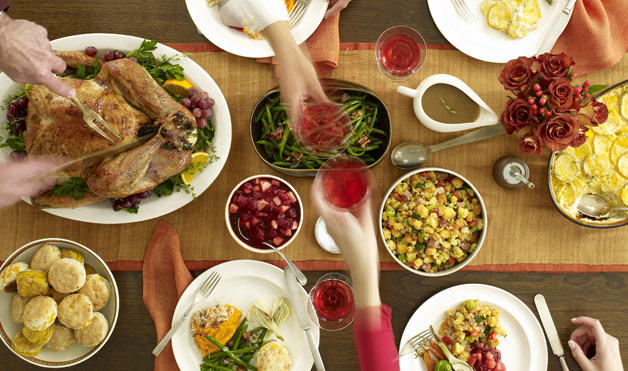 Thanksgiving Rites and Wrongs: Thanksgiving, Black Friday, and the American Imagination