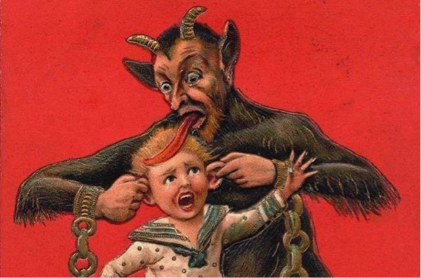 The Devil's in the Details: The Krampus Conundrum