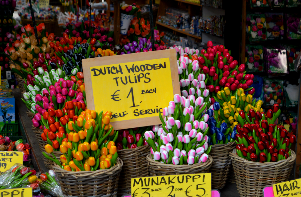 Lale to Me: Tulip to You