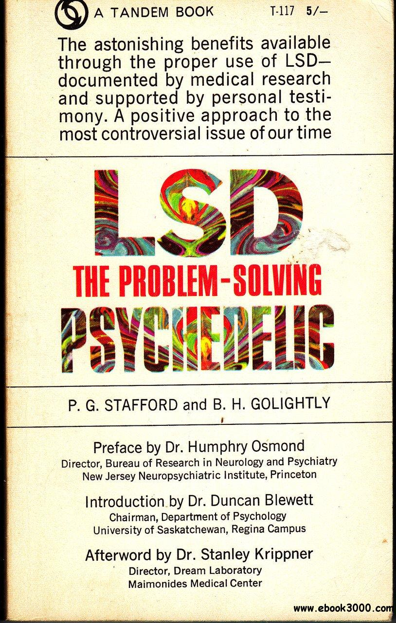 Psychedelics for Mind, Body, and…Spirit?