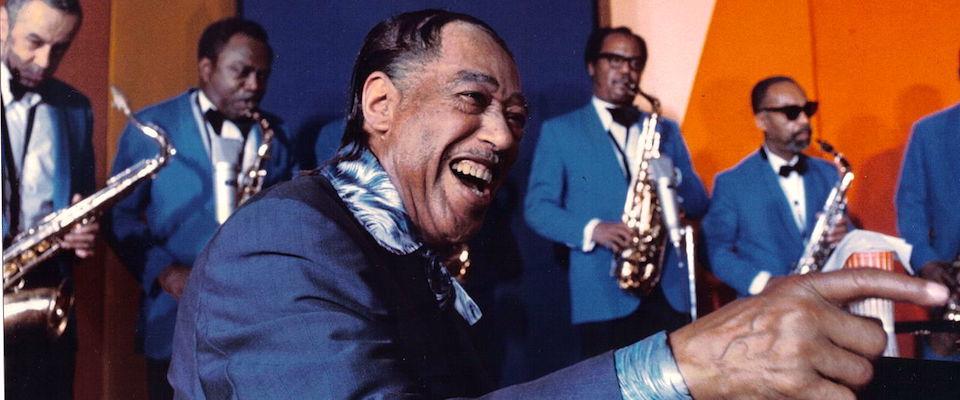 Keeping Duke Ellington Alive in Matter and in Spirit