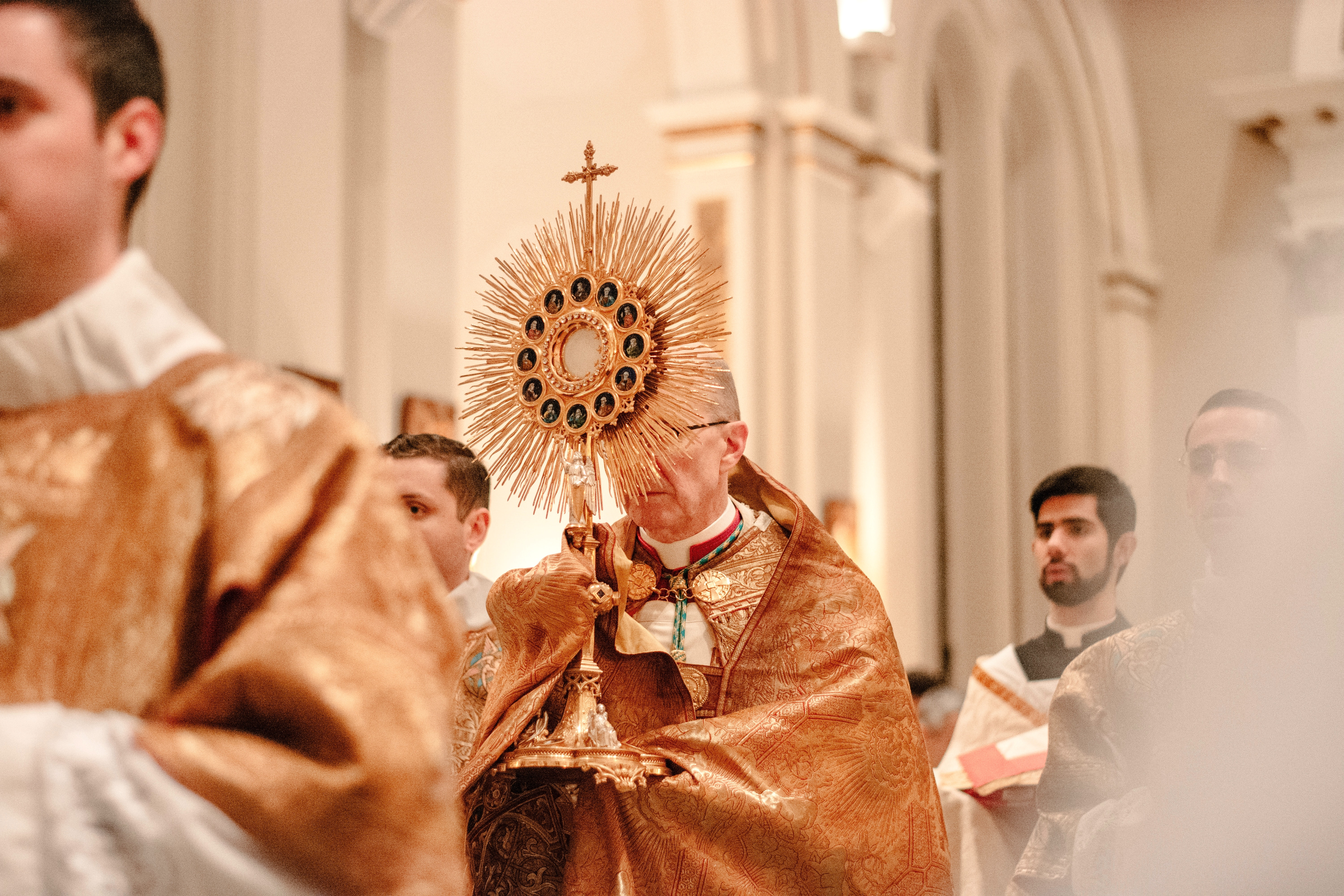 Clericalism as a Cultural Pattern: Aiding and Abetting Abuse