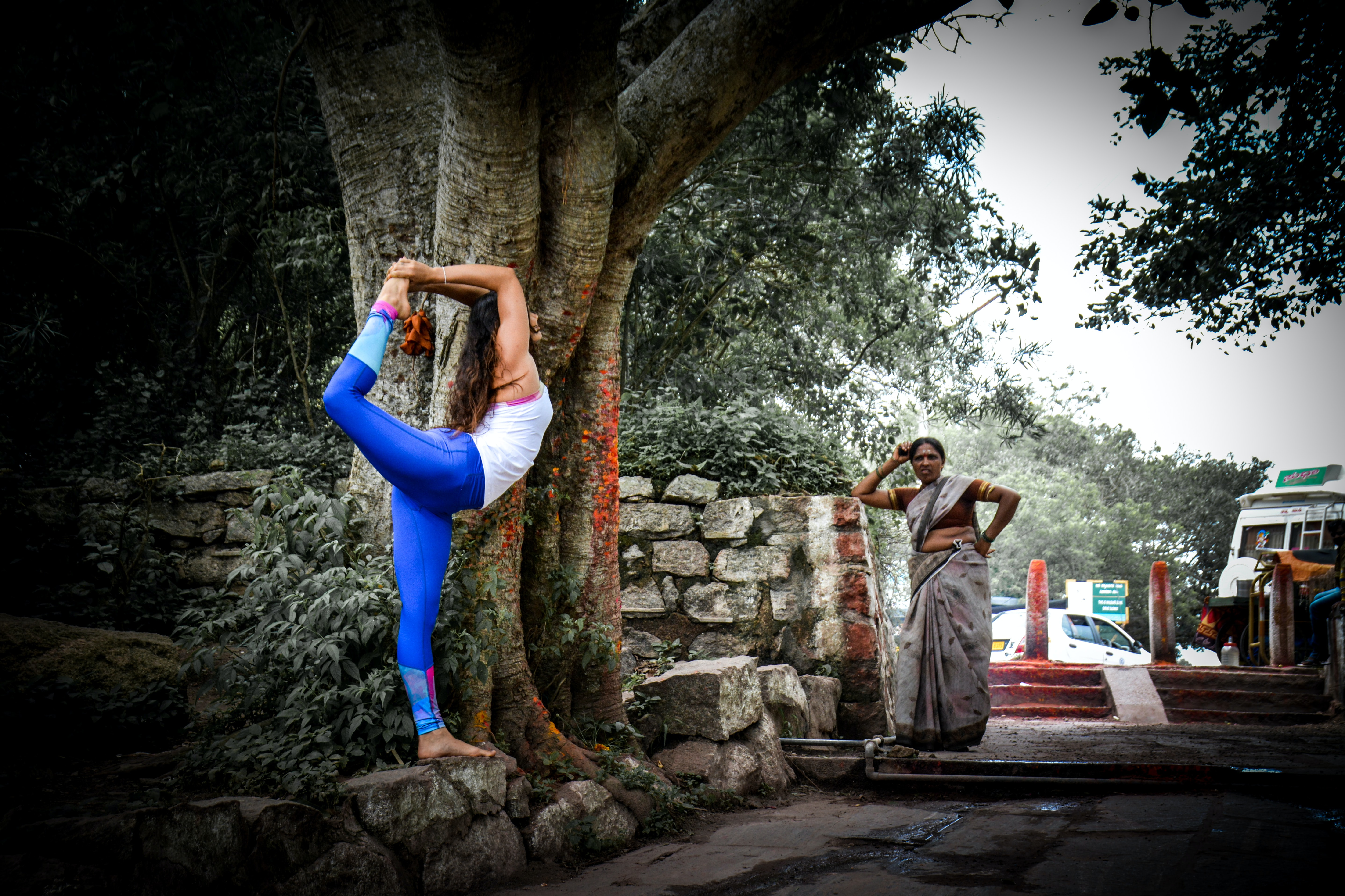 The Abuse of Yoga and Proposition YSB: Herd Immunity for Troubling Times