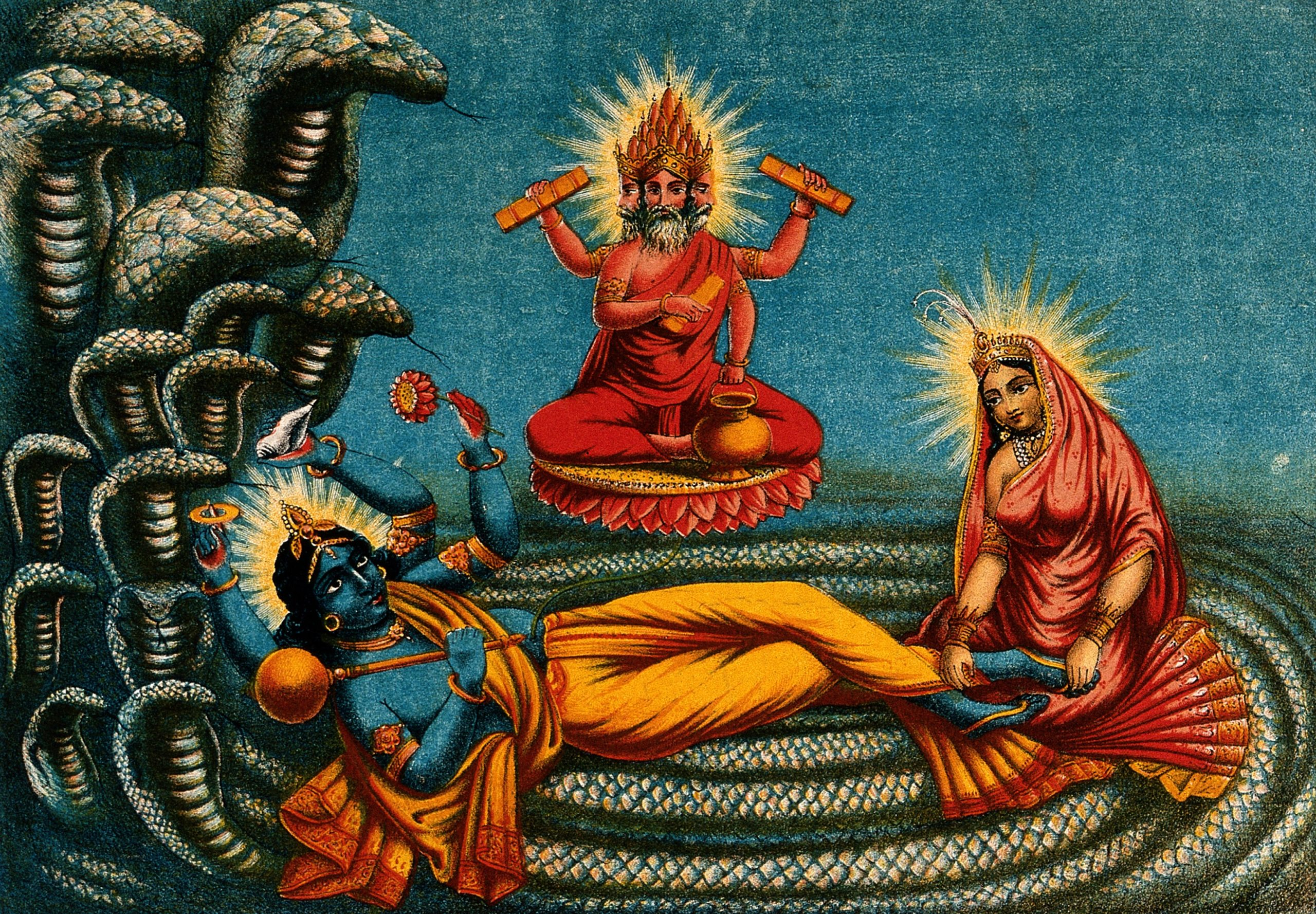 Manufacturing Consent: Creating Hierarchies in the Guru-Disciple Relationship